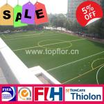 PE Mesh Sport cheap Artificial Grass for landscaping with good quality