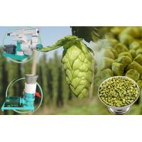 China Make Hops Pellets for Brewery/Small Wood Pellet Mill on sale