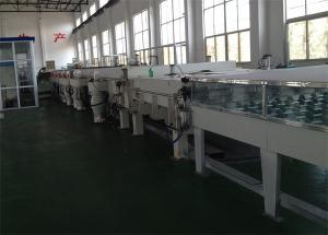 China Midfrequency DLV DC PLC Control Pvd Vacuum Coating Machine on sale