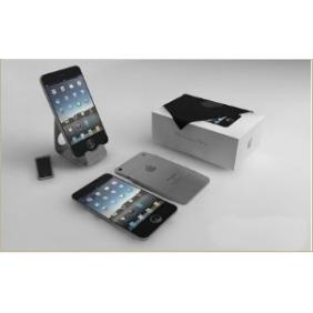 China Apple IPHONE 5 Latest iOS 6.0 Unlocked White&Black 64GB on sale
