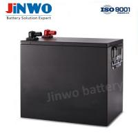 China 12V 200AH Deep Cycle Lithium Battery For RV, Solar, Marine, Overland, Off Grid Application on sale