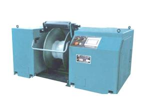 China High Precision Servo High Speed Warping Machine Copy Style 1 Year Warranty on sale
