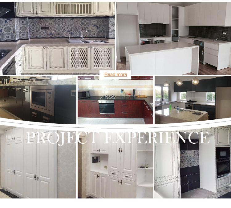 Customized Kitchen Cabinets Cebu