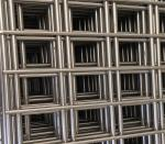6mm Stainless Steel Concrete Reinforcing Mesh , CE Steel Bar Welded Wire Mesh For Concrete
