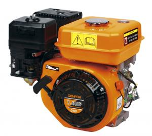 China GX210 9.0HP Four Stroke Petrol Engine Gasoline Fuel Type Compact Structure on sale