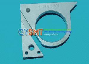 China Automatic insert machine' parts UNIVERSAL CUTTER HOUSING 42080201 on sale