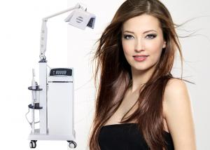 China Non Surgical Laser Hair Regrowth Device Non Invasive Hair Restoration Machine BS-LL7H on sale
