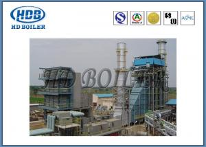 China High Efficient HRSG Waste Heat Recovery Steam Generator ASME Standard on sale