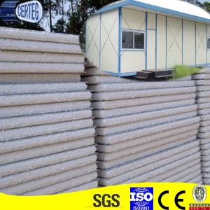 China sound proof/water proof/EPS sandwich panel/light weight wall panel/sandwich roof panel on sale