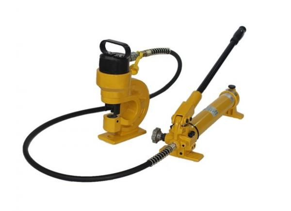 CH-60, 13.8MM Round Hole Hydraulic Hole Punch Die High Strength Die Steel for Hydraulic Punching Machine