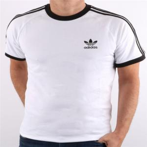 China Cheap Price 180gsm 100% Cotton Custom LOGO Printing Plain White T shirts for Men on sale