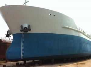 China Ship anticorrosive coating-water proof & environmental on sale