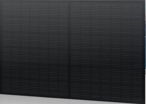 China Full Black Mono Half-cut Cells Solar Panel 250W Building Integrated Photovoltaics on sale