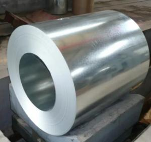 China Roofing Industry Material Phosphating Surface Galvanized GI Steel Coil EN10142 on sale