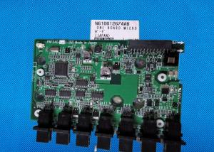 China Feeder Cart PCB Circuit Board PNFOAD-AA2 , N610012674AB Panasonic PCB Board on sale