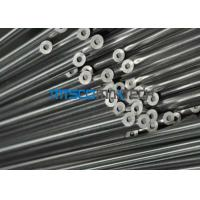 China TP321 / 321H 1 / 2 Inch Seamless Stainless Steel Tube ASTM A269 With Bright Annealed Surface on sale