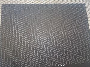 China Expanded Metal Lath Hot dipped galvanized steel   , Wall Plaster Mesh on sale