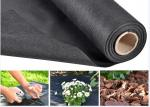 2017 Lower  Product Distributor Wanted  pp Fabric Rolls 60gsm-150gsm black color Weed Control Agriculture Nonwovens