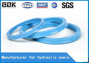 China USA SKF Brand Hydraulic Cylinder Rod Seals PTB PU U Cup Seals For Excavator Cylinder on sale