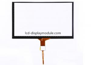 China Vehicle Capacitive Touch Screen Panel  , 9.0 Inch Capacitive Touch Display on sale