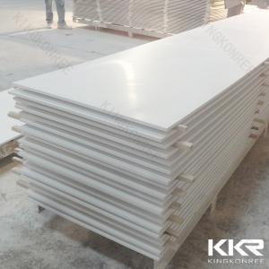 Quality Kitchen Countertop Material Acrylic Solid Surface Sheet For