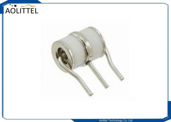 Gas Discharge Tubes 1 piece GDTs Gas Plasma Arrestors 800V 10KA 2 Electrode