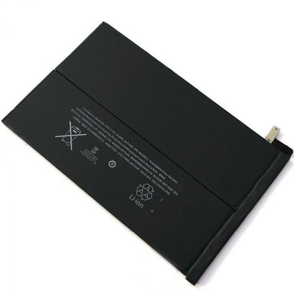 Tablet Replacement Internal Li-ion Battery For Apple iPad Mini 1 2 3 4