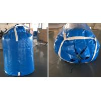 China 1 Ton PP Woven Jumbo Big Bags For Agriculture And Industrial Use,Big Bag/Bulk Bag/ Fibc Bag/ on sale