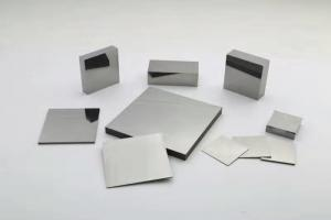 China weikeduo Solid Tungsten Steel Plate , Tungsten Carbide Sheet Size Customized on sale