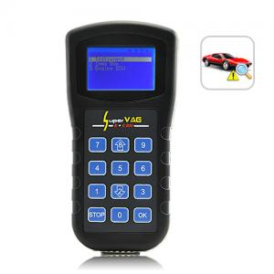 China 2013 Lastest Version Professional Auto Diagnostics Tool Super Vag K Can 4.8 on sale