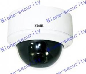 China Nione - 2 Megapixel Indoor Vandal Proof IP Network CCTV Dome Camera - NV-ND753M-E on sale