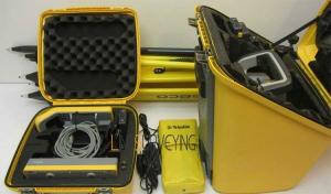 China Trimble S8 Robotic Total Station TSC3 Controller on sale