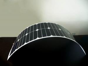China Save-electric-Bill solar company flexible solar 290W for Yacht,RV,car etc(USA cell) on sale