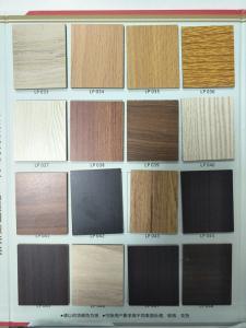 Melamine Faced Board Mdf Waterproof For Furniture