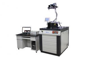 China BTP-300 High Coaxial Desgree Sheet Metal Testing Machine For Sheet Metal Ductility Testing on sale