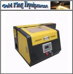 GK-4040 desktop mini laser cutter 400mm*400mm