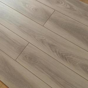 Shandong Unilin Click 7mm Grey Mdf Hdf Easy Living Laminate Flooring