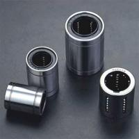 China Low Friction Linear Motion Ball Bearing, Linear Bushing With 4 ~ 101.6 mm For Chemical on sale