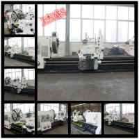 China Used metal horizontal lathe machine CW61160 for sale on sale