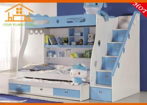 Modern Children Kids Bed Frame Furniture Sets Trundle Bunk Beds Twin Bed For Toddler Kids Double Bed Childrens Loft Beds For Sale Kids Bedroom Manufacturer From China 105498886