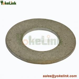 China Made in China Hot Dip Galvanized SAE Round Flat Washer With good price on sale