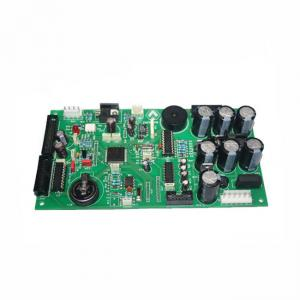 China Electronic Surface Mount PCB Assembly 1OZ Copper Customized pcba board on sale