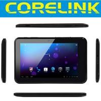China 7 inch MTK8377 dual core Android 4.0 tablet PC 3G/Analog TV/GPS on sale