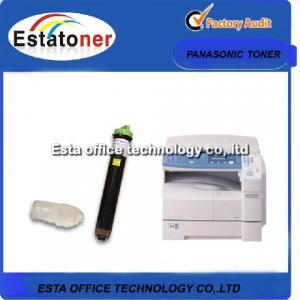 China DQ-TU10J Genuine Panasonic Fax Toner DP-1520 DP-1820 With Chip on sale