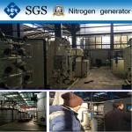 99.9995% High Purity Nitrogen Generation Unit With  / CCS Approved