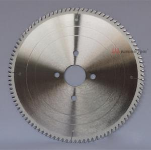China 15 inch 380-60-4.8-72T Circular Wood saw blade Precise wood cutting For Angle Grinder on sale