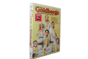 China Wholesale The Goldbergs Season 5 DVD Latest Movie TV Comedy Drama Series DVD For Family on sale
