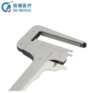 China Disposable Surgical Stapler Reload Digestive Tract Clamp Tissue Automatically on sale
