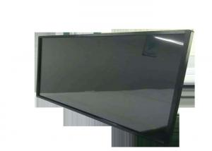 China 450cd/m2 Digital Signage Screens , 86 Inch Wall Mount White Board Anti Glare Glass on sale