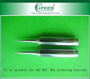China Hot sale HAKKO 900M-T-I copper soldering iron tips on sale